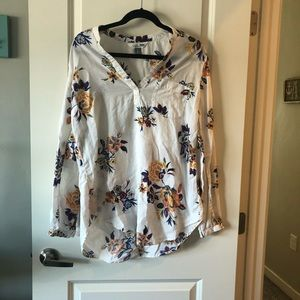 Old Navy Tunic/ L